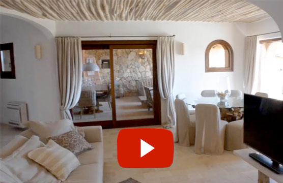 Video Promo Appartamento Piazza del Principe - Porto Cervo - Piazza del Principe