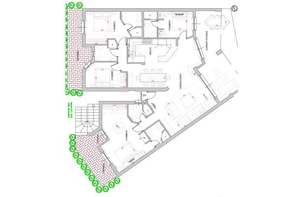 0/11 Pentavano - Appartamenti Esclusivi in Vendita a Porto Cervo - Costa Smeralda