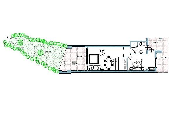 0/14 Trilocale - Appartamenti Esclusivi in Vendita a Porto Cervo - Costa Smeralda