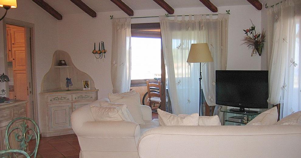 Vendita Appartamento Porto Cervo a Cala Romantica