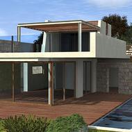 Appartamento Cala Romantica in vendita Porto Cervo