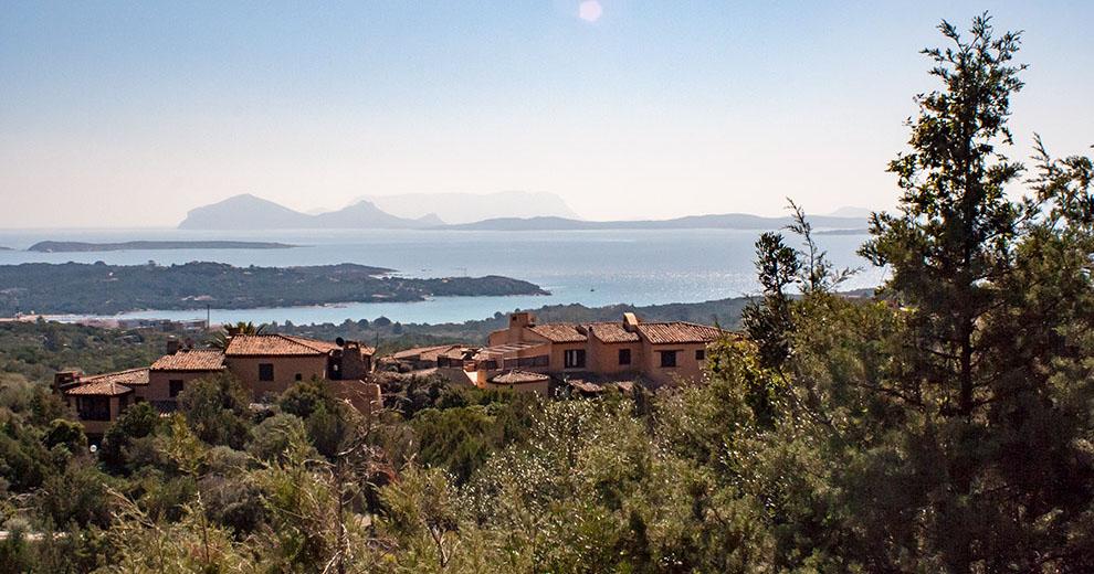 Lotto 4G Lotti Edificabili Costa Smeralda Sardegna
