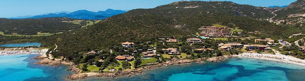 Lotti Edificabili in Costa Smeralda Sardegna