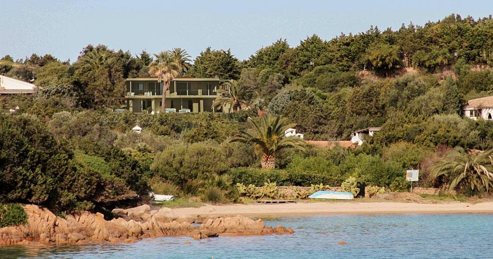 Villa di lusso La Marina Porto Cervo Costa Smeralda Sardegna