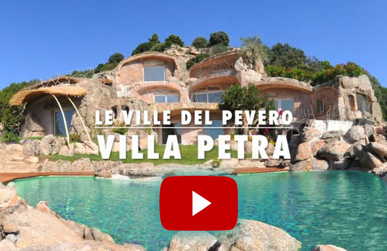 Video Promo Alba Due Srl Ville e Appartamenti Costa Smaralda - Porto Cervo - Pizza del Principe