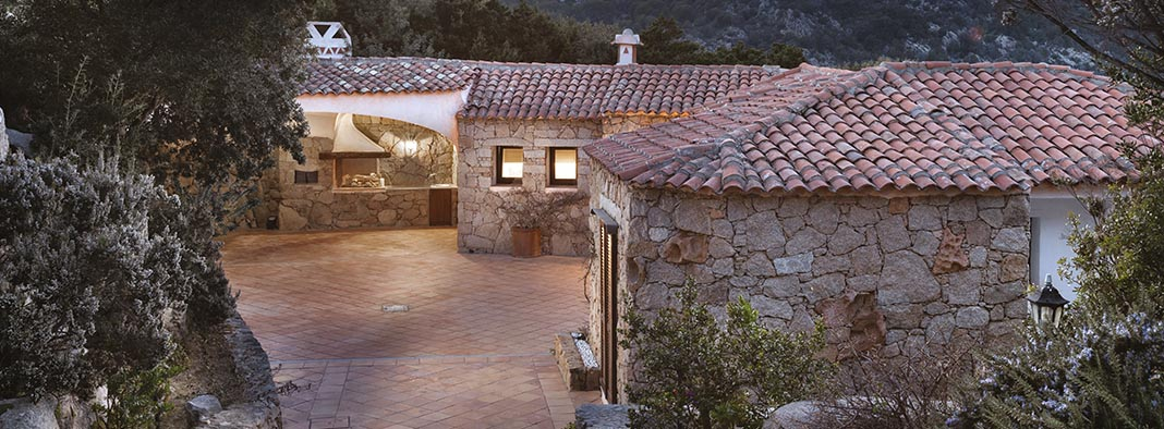 Villa Serena - Vendita villa indipendente in Costa Smeralda